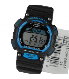 Casio Solar STL-S100H-2A reloj hombre