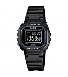 Reloj casio digital mujer LA-20WH-1B