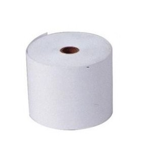 pack 10 Rollos de Papel Termico 57x65mm