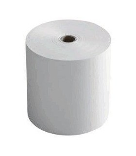 pack 10 Rollos de Papel Termico 57x55mm