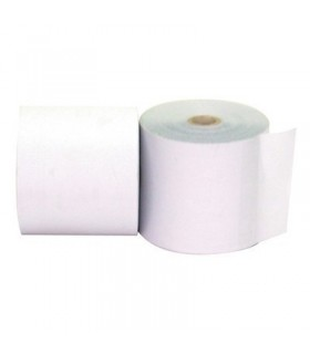 pack 8 Rollos de Papel Termico 80x65mm