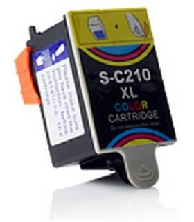 Samsung INK-M210 Color cartucho compatible CJX1000 CJX1050 CJX2000