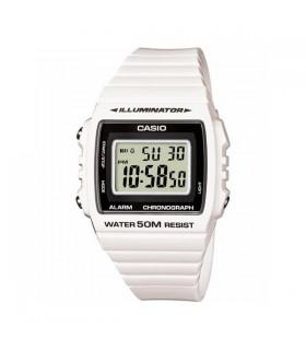 Reloj Casio W-215H-7AV