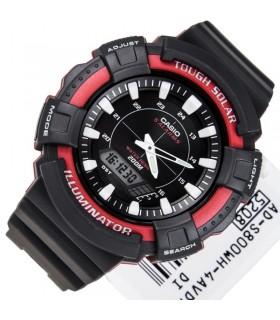 reloj solar hombre Casio Tough Solar AD-S800WH-4A