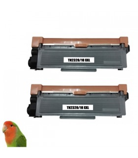 BROTHER TN-2310/TN-2320 NEGRO TONER COMPATIBLE