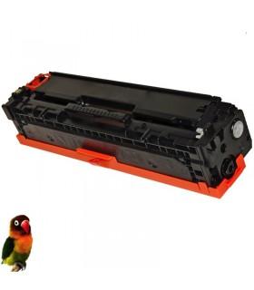 HP CE320A / HP 128A NEGRO toner compatible LASERJET CP1525 CM1415 CP1525