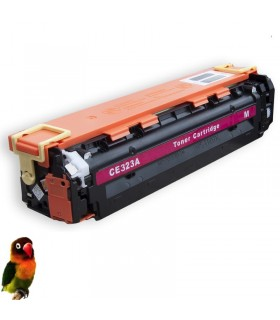 HP CE323A / HP 128A MAGENTA toner compatible LASERJET CP1525 CM1415 CP1525