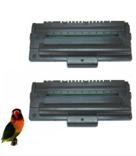 2 Toner compatible Samsung ML1710 ML1510 ML1750 ML1740 SCX4016 SCX4116 SCX4216