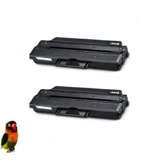 Toner compatible para Samsung ML2955 ML2950 SCX4727 SCX4728 SCX4729 MLT-D103L