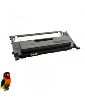 Toner Negro compatible nonoem Samsung CLP310/CLP315/CLX3170/CLX3175 CLT-K4092S