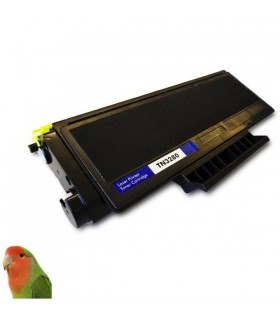 Toner compatible para Brother TN3280 HL5340/HL5350/DCP8085/MFC8880/MFC8370