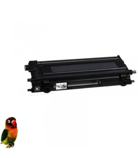 Toner negro compatible Brother TN325BK HL-4140/4150/4570 DCP9055 MFC-9460/9465