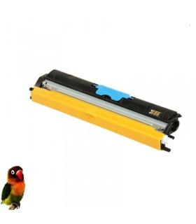 Toner AMARILLO compatible Konica Minolta Magicolor 1600w 1650w 1680w 1690w