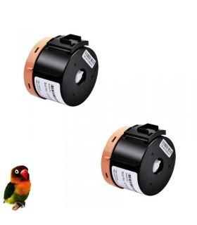EPSON WORKFORCE AL-M200 / AL-MX200 toner compatible Epson