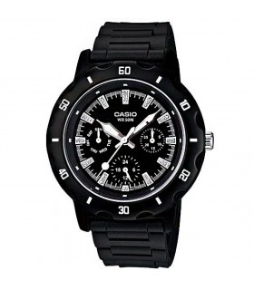 reloj Casio mujer ltp1328-1e– negro