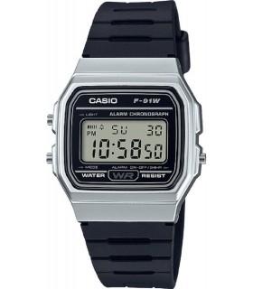 Reloj CASIO digital F-91WM-7A 100% original