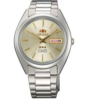 Reloj automatico ORIENT FAB00006C 21 jewels