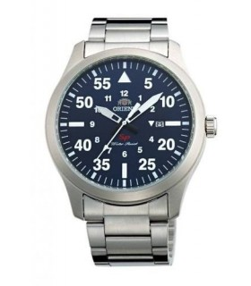 "Reloj ORIENT ""Flight"" Quartz Watch FUNG2001D"
