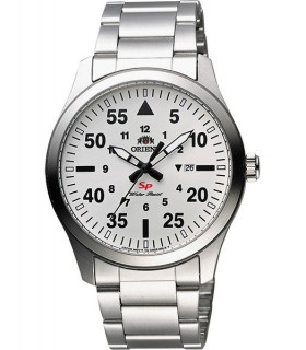 "Reloj ORIENT ""Flight"" Quartz Watch FUNG2002W"