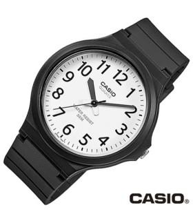Reloj Casio Unisex MW-240-7BV