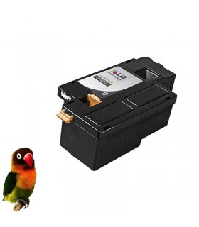 Toner Negro compatible para Xerox Phaser 6000 / 6010 / 6015