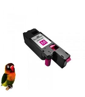 Toner MAGENTA compatible para Xerox Phaser 6000 / 6010 / 6015