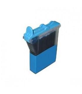cartucho tinta cian compatible para impresora brother mfc-3220c/3420c/3820cn/fax-1820c/1815c cian
