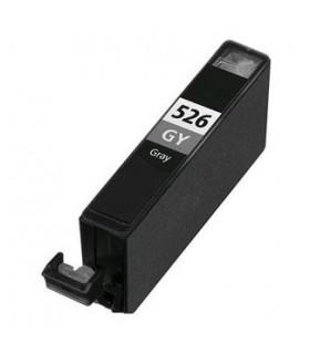 cli-526Gy CANON Cartucho compatible Gris canon cli-526Gy (con Chip)